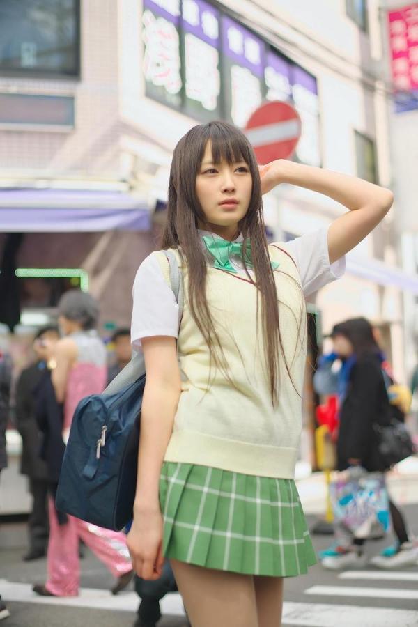 她是日本最胸coser 网友:肯定上不了CJ-第8张图片-梦月快巴